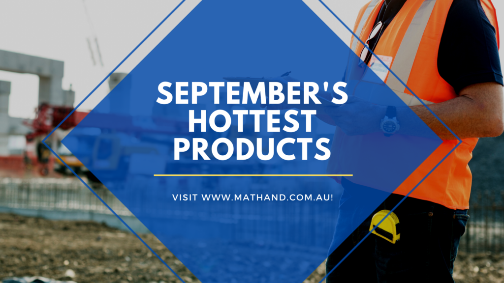 MH September's Hottest Products