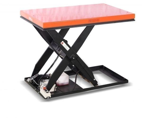 MHIW scissor table 1