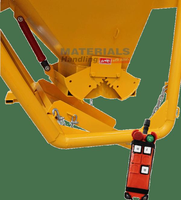 MHPP-REMOTE for MCKL Concrete Kibbles