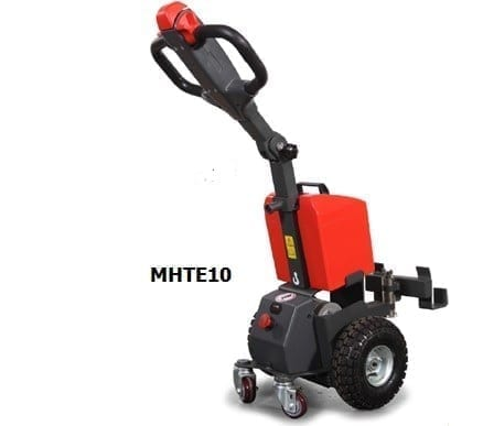 MHTE Battery Electric Tug