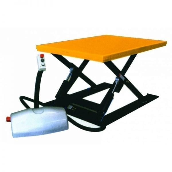 MHTF scissor table