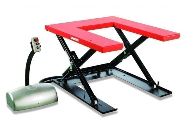 MHTFU scissor table 1
