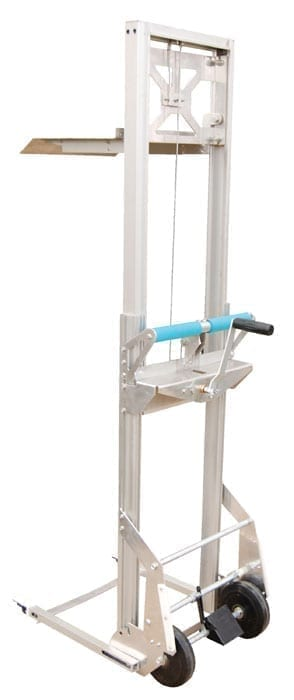MLL55 Aluminium Load Lifter