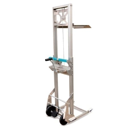 MLL55 Aluminium Load Lifter full height
