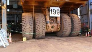 MRC Series Barrier Reels application 2