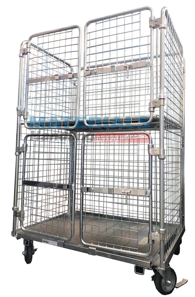 MRGT01 Goods Trolley