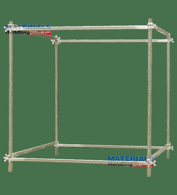 MSKB50 Bulk Bag Stand Frame