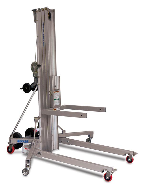 MSLC18 Genie Superlift Contractor