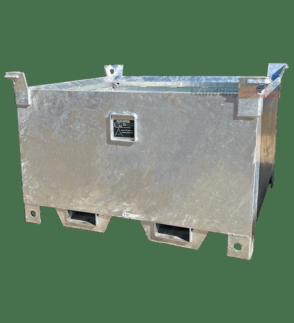 MSSC700 Crane Waste Bins