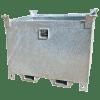 MSSC900 Crane Waste Bins