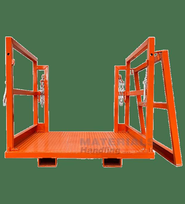 MWPOPRB Forklift Order Picker Cages 2