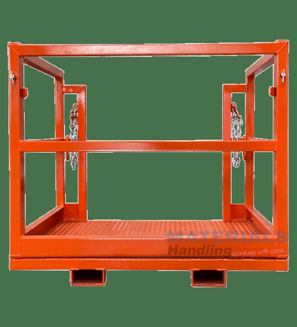MWPOPRB Forklift Order Picker Cages hero