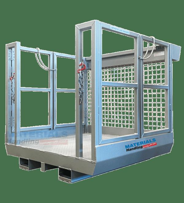 MWPOPSG Forklift Order Picker Cages hero