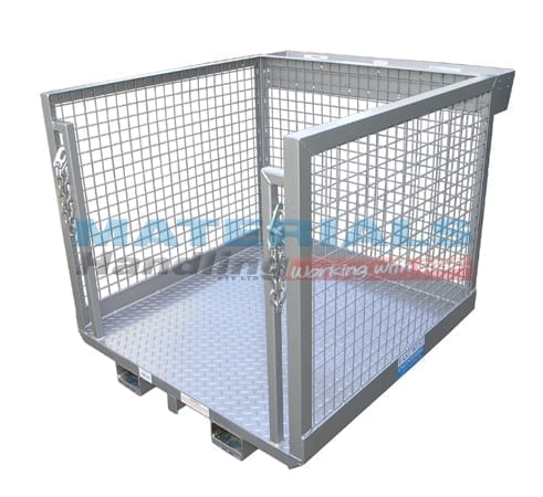 MWPOP Order Picker Cages