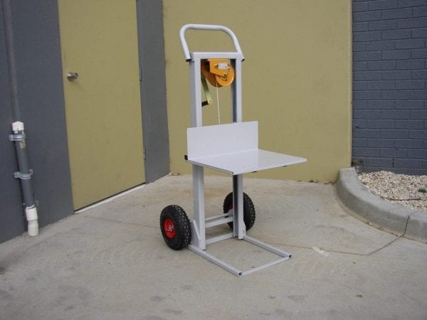 MatHand Mobile Lift Trolleys - N Series