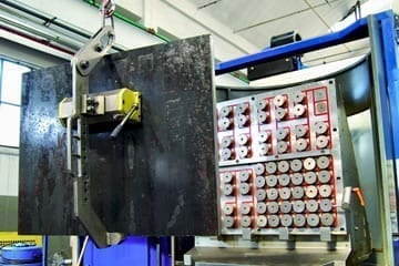 Permanent Lifting Magnets - Maxx MVS