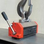 Permanent Lifting Magnets - Maxx TG