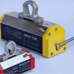 Permanent Lifting Magnets - Maxx Lift Magnets