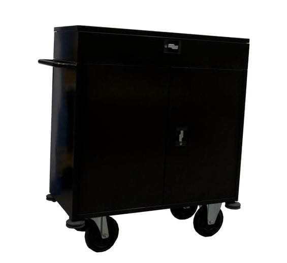Mini Bar Cart BWHMB11LB
