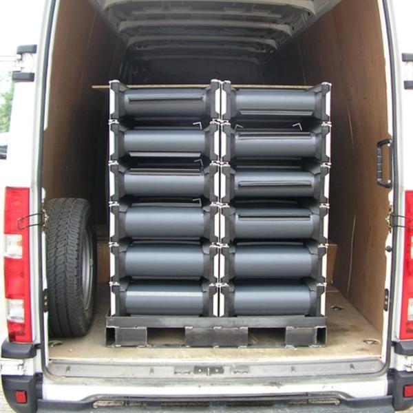 Miniconveyor Transport
