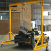 Mobile Gantry Crane 1