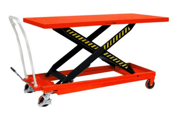 Mobile Scissor Lift Trolleys MBL500SM