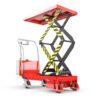Mobile Scissor Lift Trolleys MBS350DE
