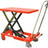 Mobile Scissor Lift Trolleys MLT150