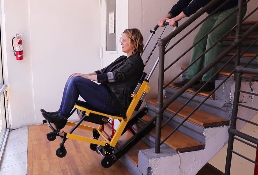 Mobile Stair Lift NEWS