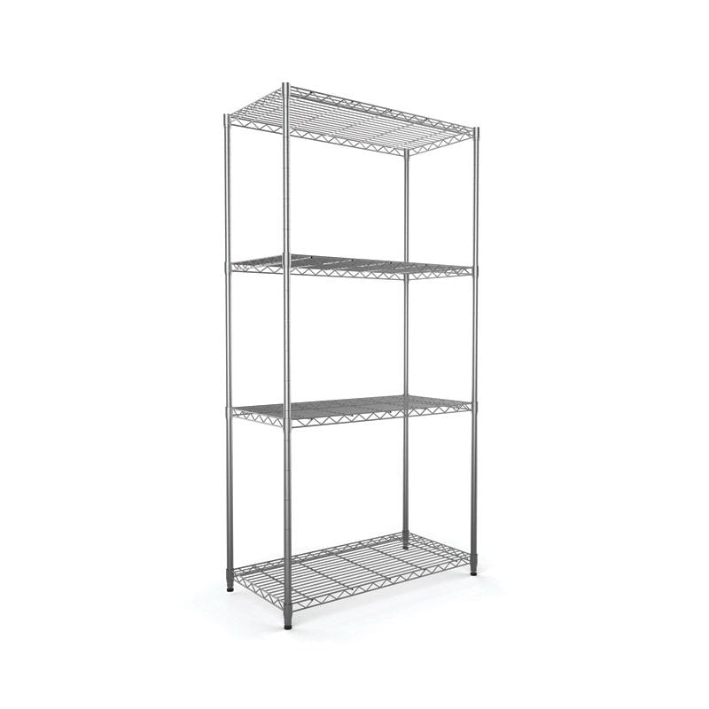 Modular Wire Shelving hero