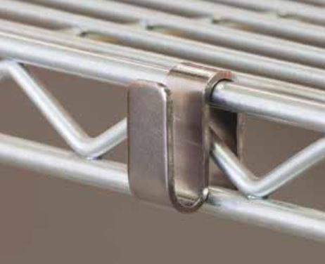 Modular Wire Shelving s hook