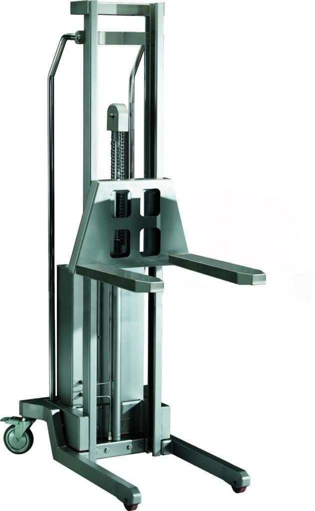Newton Stainless Lifter Reflex 200