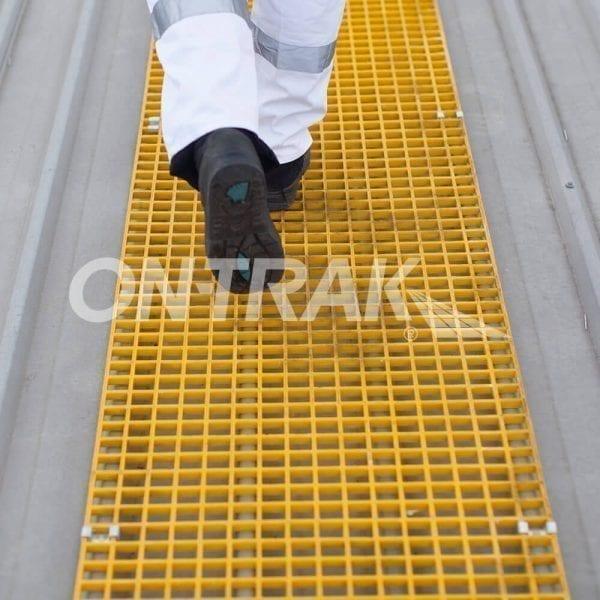 On-Trak Walkway Systems