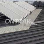 On-Trak Walkway Systems