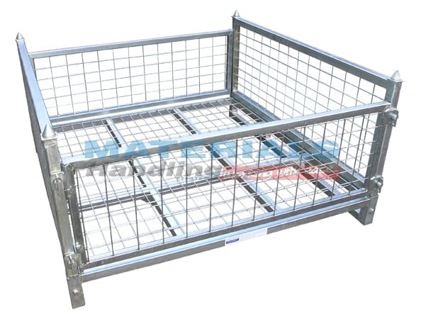 SPCMH-03 Stillage Cage Small