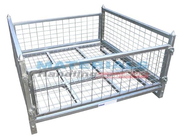 SPCMH-03 Stillage Cage Small