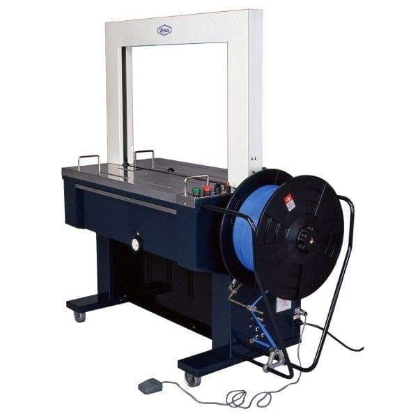 PMS331002 Auto strapping machine