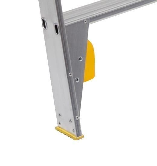 Platform Stepladders Pro AL 170 kg 4