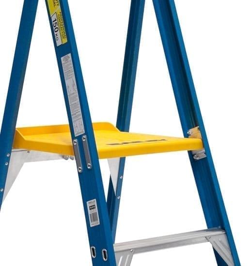 Platform Stepladders Pro FG 150 kg 4