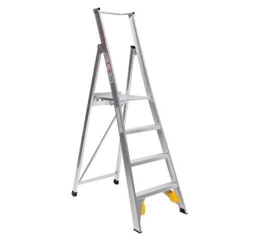 Platform Stepladders Pro LW 150 kg 1