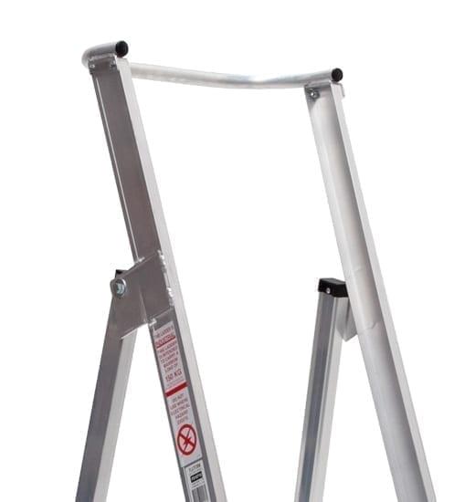 Platform Stepladders Pro LW 150 kg 2