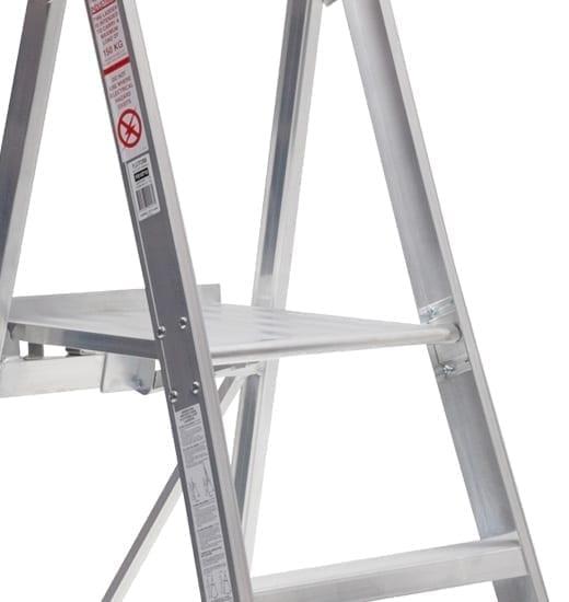 Platform Stepladders Pro LW 150 kg 4