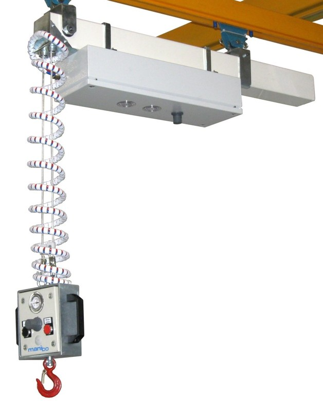 Pneumatic Wire Rope Balancers BFB75
