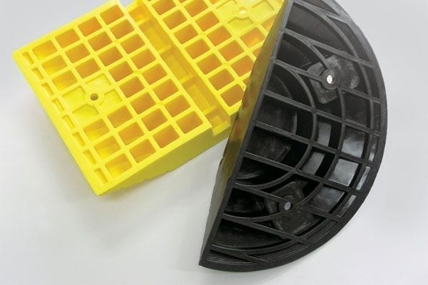 Poly Speed Humps 5