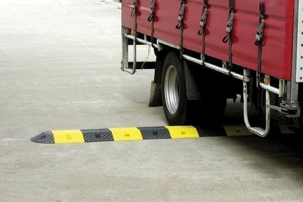 Poly Speed Humps 6