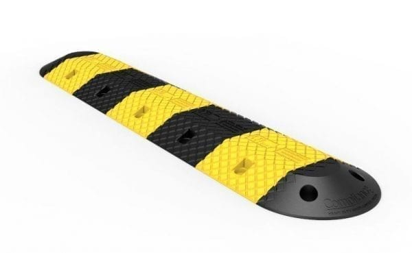 Poly Speed Humps 9