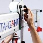 Porta-Gantry Rapide