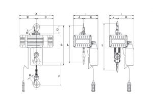 Hitachi Electric Chain Hoist Wiring Diagram Wiring Diagram Libraries