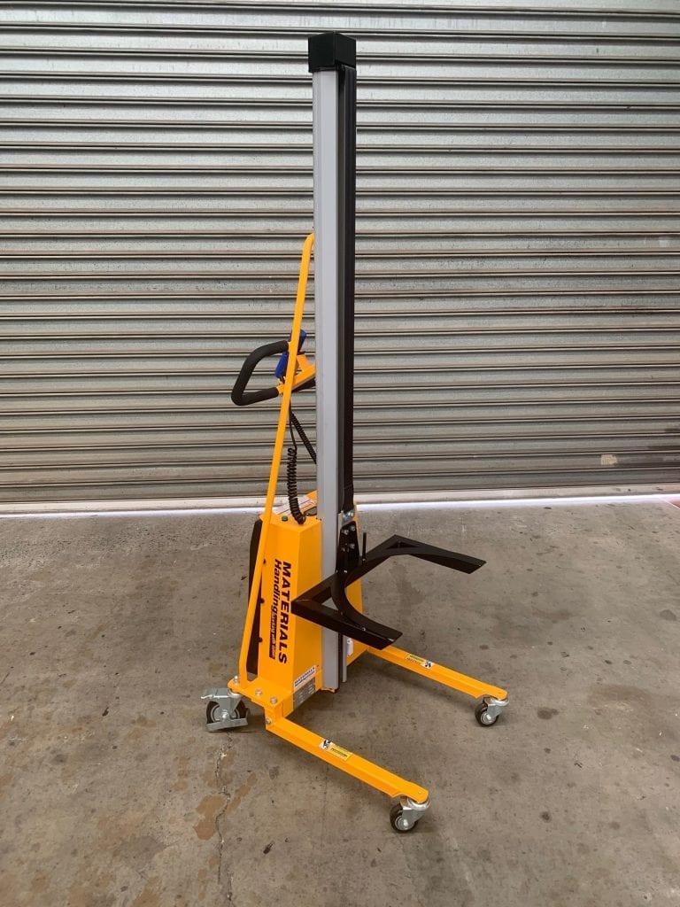 Powered Mobile Platform Lifter Brisbane DEMO