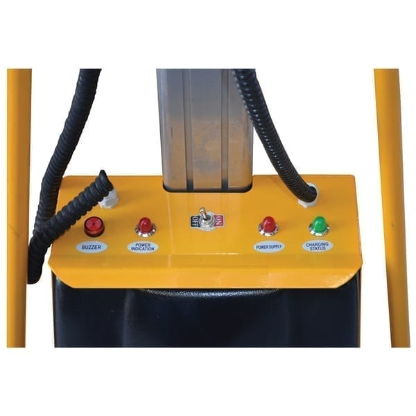 Powered Mobile Platform Lifter